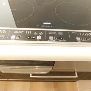 クレール五反田(8階,3880万円)のキッチン