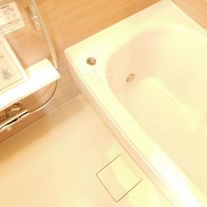 クレール五反田(8階,3880万円)の浴室・お風呂