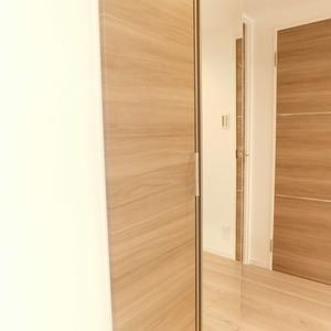 エクレール目黒(3階,)のお部屋の玄関