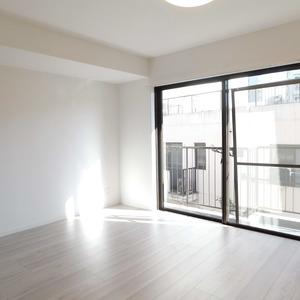 エクレール目黒(3階,)の居間(リビング・ダイニング・キッチン)