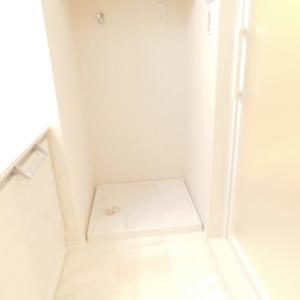 エクレール目黒(3階,)の化粧室・脱衣所・洗面室