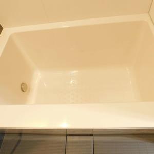 エクレール目黒(1階,4690万円)の浴室・お風呂