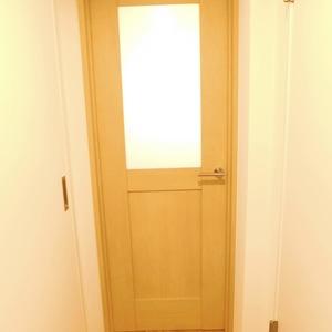 エクレール目黒(1階,4690万円)のお部屋の廊下