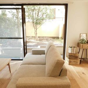 エクレール目黒(1階,4690万円)の居間(リビング・ダイニング・キッチン)