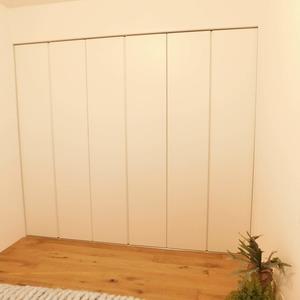 エクレール目黒(1階,4690万円)の洋室