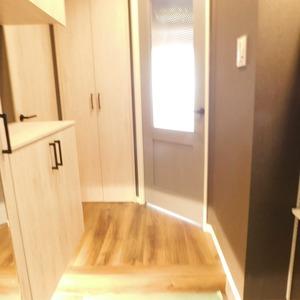 藤和護国寺コープ(6階,3380万円)のお部屋の玄関