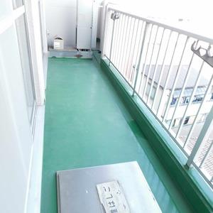 藤和護国寺コープ(6階,)のバルコニー