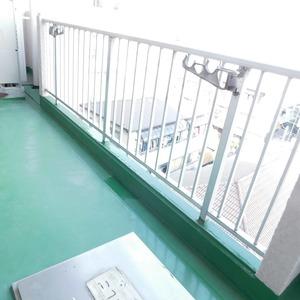藤和護国寺コープ(6階,3380万円)のバルコニー