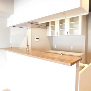 藤和護国寺コープ(6階,3380万円)のキッチン