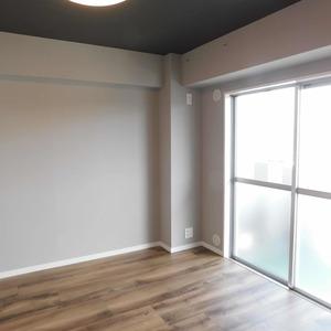 藤和護国寺コープ(6階,3380万円)の洋室