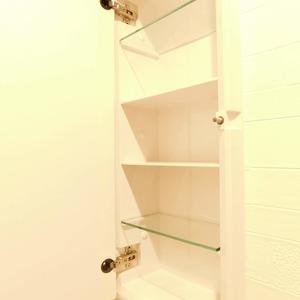 藤和護国寺コープ(6階,)の化粧室・脱衣所・洗面室
