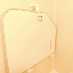 藤和護国寺コープ(6階,)の浴室・お風呂