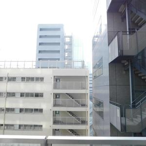 パークタワー池袋イーストプレイス(5階,4480万円)のお部屋からの眺望