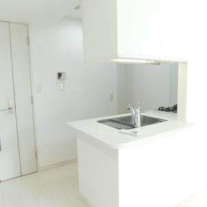 パークタワー池袋イーストプレイス(5階,4480万円)のキッチン
