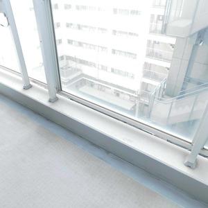 パークタワー池袋イーストプレイス(5階,4480万円)のバルコニー