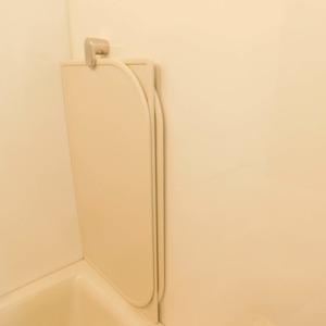 パークタワー池袋イーストプレイス(5階,4480万円)の浴室・お風呂