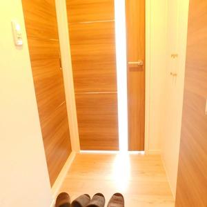 モナーク大塚(7階,)のお部屋の玄関