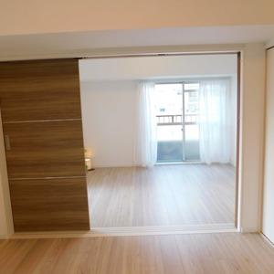 モナーク大塚(7階,)の居間(リビング・ダイニング・キッチン)