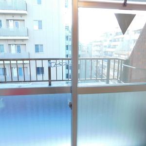 モナーク大塚(7階,)のバルコニー