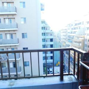 モナーク大塚(7階,)のお部屋からの眺望
