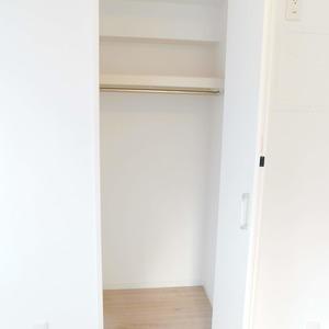モナーク大塚(7階,)の洋室