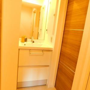 モナーク大塚(7階,)の化粧室・脱衣所・洗面室