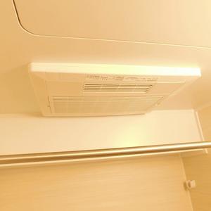 モナーク大塚(7階,)の浴室・お風呂