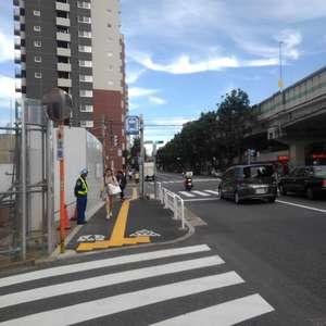 藤和護国寺コープの最寄りの駅周辺・街の様子