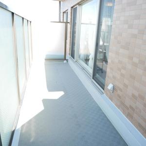 コンフィール赤堤(5階,)のバルコニー