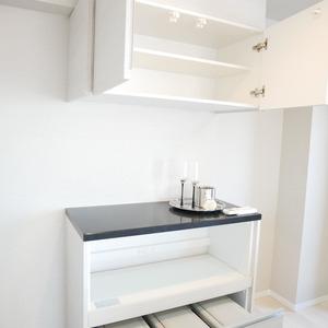 コンフィール赤堤(5階,)のキッチン