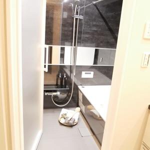 コンフィール赤堤(5階,)の浴室・お風呂