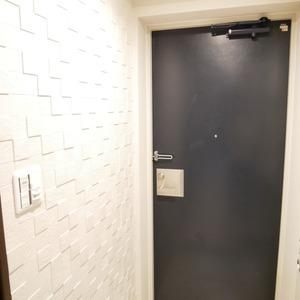 コンフィール赤堤(5階,)のお部屋の玄関
