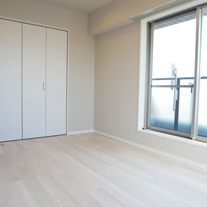 コンフィール赤堤(5階,)の洋室