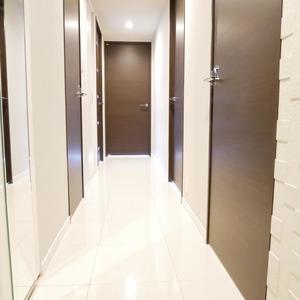 コンフィール赤堤(5階,)のお部屋の廊下