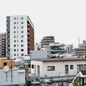 リシェ広尾(5階,)のお部屋からの眺望