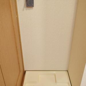 リシェ広尾(5階,)の化粧室・脱衣所・洗面室
