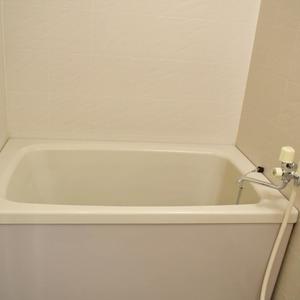 リシェ広尾(5階,)の浴室・お風呂