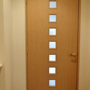 リシェ広尾(5階,)のお部屋の廊下