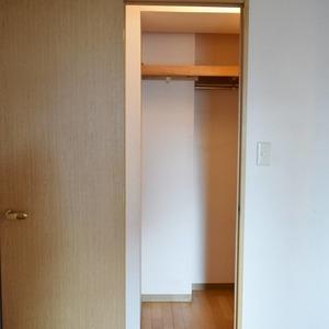 リシェ広尾(5階,)の居間(リビング・ダイニング・キッチン)