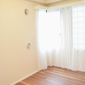 朝日マンション白金通り(5階,)の洋室