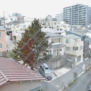 朝日マンション白金通り(5階,)のお部屋からの眺望