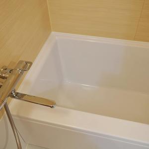 白金台パークサイドハイツ(5階,3780万円)の浴室・お風呂