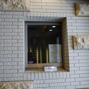 サンアリーナ広尾のマンションの入口・エントランス