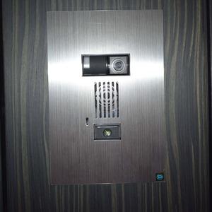 サンアリーナ広尾(3階,1億2600万円)のお部屋の玄関