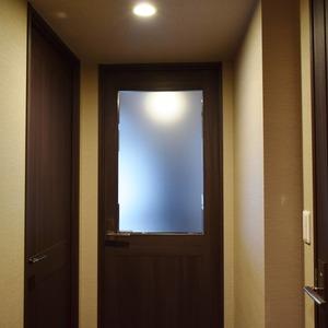 サンアリーナ広尾(3階,1億2600万円)のお部屋の廊下
