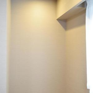 サンアリーナ広尾(3階,1億2600万円)の洋室(3)