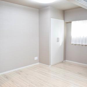 サンアリーナ広尾(3階,1億2600万円)の洋室(2)