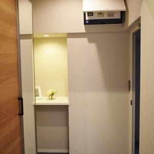 中銀南青山マンシオン(2階,)のお部屋の玄関
