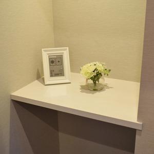 中銀南青山マンシオン(2階,4790万円)のお部屋の廊下