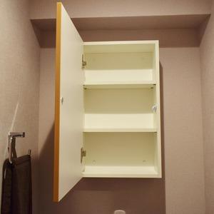 中銀南青山マンシオン(2階,)のトイレ